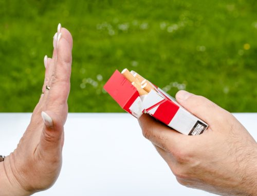 Stop Smoking With Acupuncture