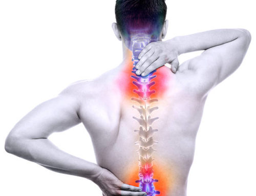 Acupuncture for Failed Neck & Back Surgery